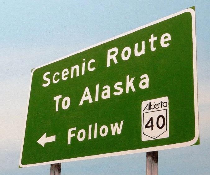Scenic Route 2